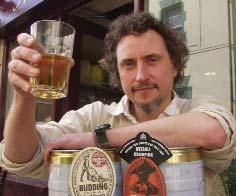 Start: Stroud Brewery, Phoenix Works, London Rd, Thrupp at 10.30am for a guided tour with its founder Greg Pilley.